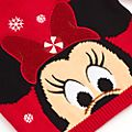 Maglioncino baby Minni Holiday Cheer Disney Store