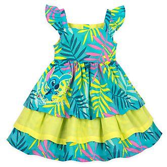 Disney Store Ensemble robe et culotte Stitch pour bébé