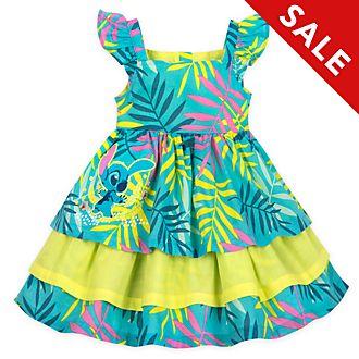 Disney Store - Stitch - Set aus Kleid und Pumphöschen für Babys