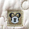 Chaqueta Minnie Mouse para bebé, Disney Store