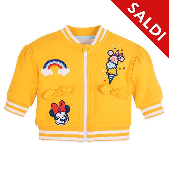 Giubbotto bomber baby Minni Disney Store