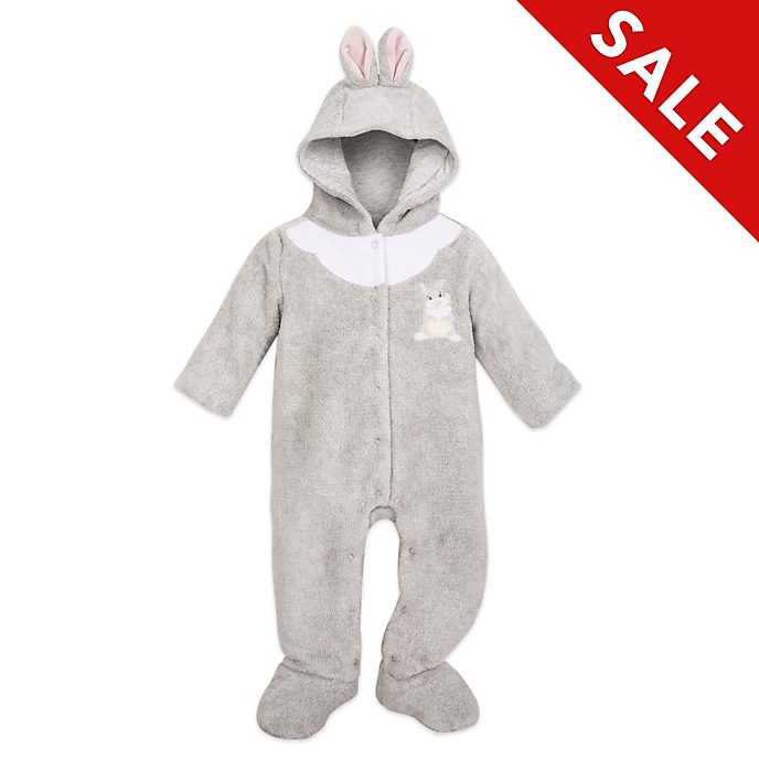 Disney Store - Klopfer - Kostüm-Body und Mütze für Babys