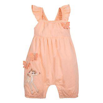 Disney Store Barboteuse Bambi pour bébé