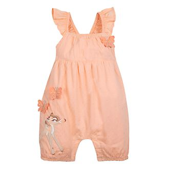 Pagliaccetto baby Bambi Disney Store