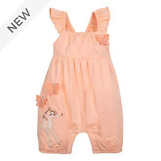 Disney Store Bambi Baby Romper
