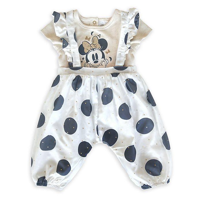 Pelele y mono Minnie Mouse para bebé, Disney Store