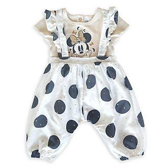 Disney Store Ensemble body et barboteuse Minnie pour bébé