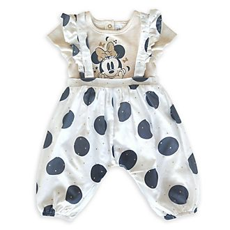 Disney Store - Minnie Maus - Set aus Body und Strampler