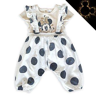 Tutina e pagliaccetto baby Minni Disney Store