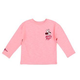 Camiseta rosa Minnie Mouse paraniñas, Disney Store
