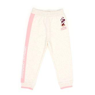 Disney Store - Minnie Maus Pink - Jogginghose für Babys & Kinder
