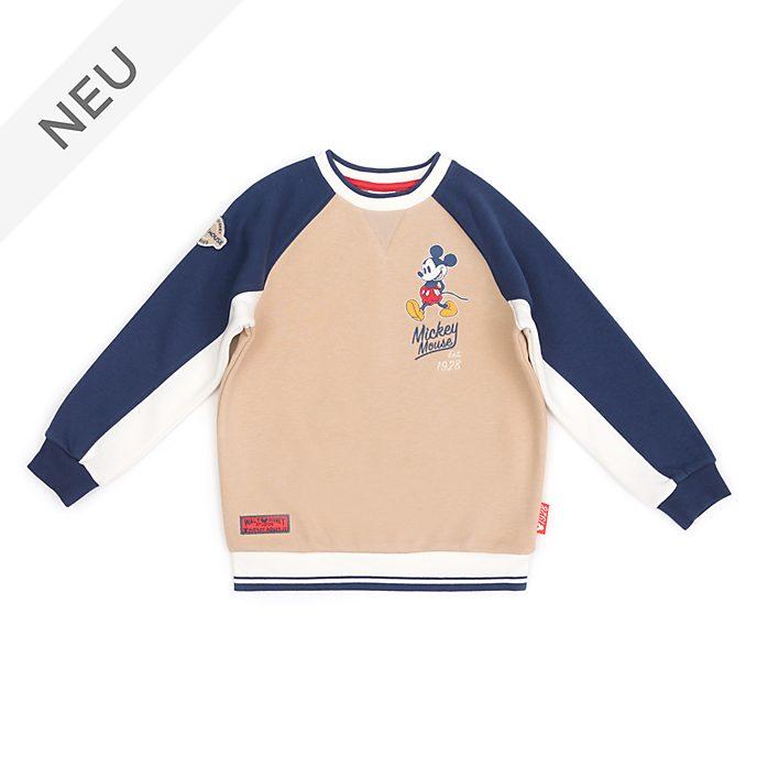 Disney Store - Micky Maus - Stone Sweatshirt für Kleinkinder & Kinder