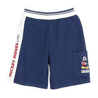 Disney Store - Micky Maus - Sweatshirt-Shorts für Babys & Kinder