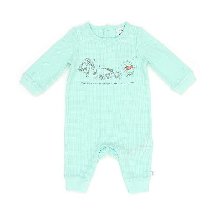 Disney Store Grenouillère Winnie l'Ourson et ses Amis pour bébés