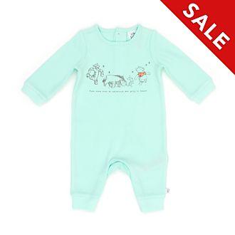 Disney Store - Winnie Puuh und Freunde - Baby-Strampler
