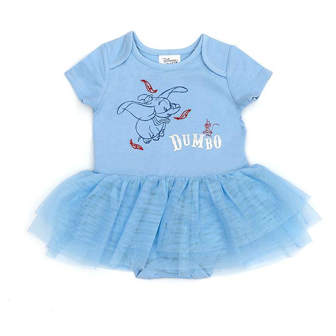 Disney Store Dumbo Baby Tutu Body Suit