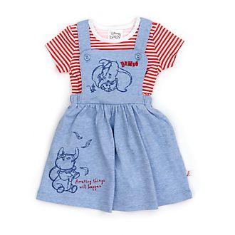 Completo abitino e maglietta baby Dumbo Disney Store