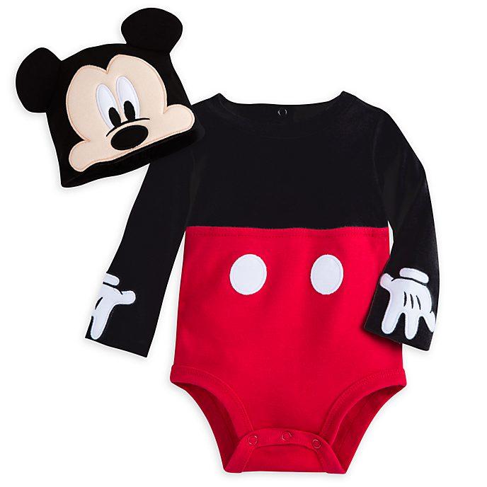 nuovo autentico online qui migliori offerte su Disney Store Costume body neonato Topolino - shopDisney Italia