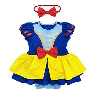 Disney Store Body déguisement Blanche Neige pour bébés