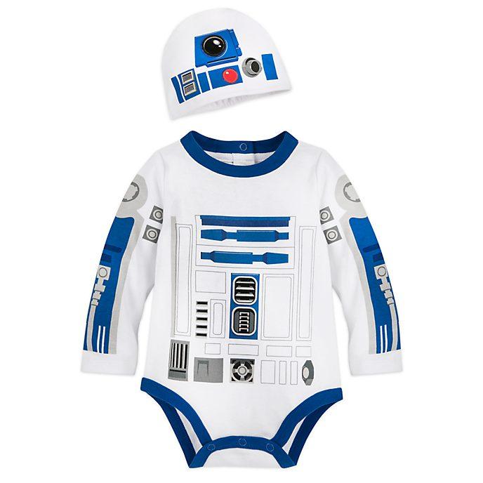 Disney Store Body déguisement R2-D2 pour bébé
