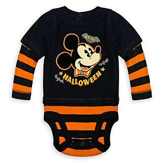 Costume body baby Halloween Topolino Disney Store