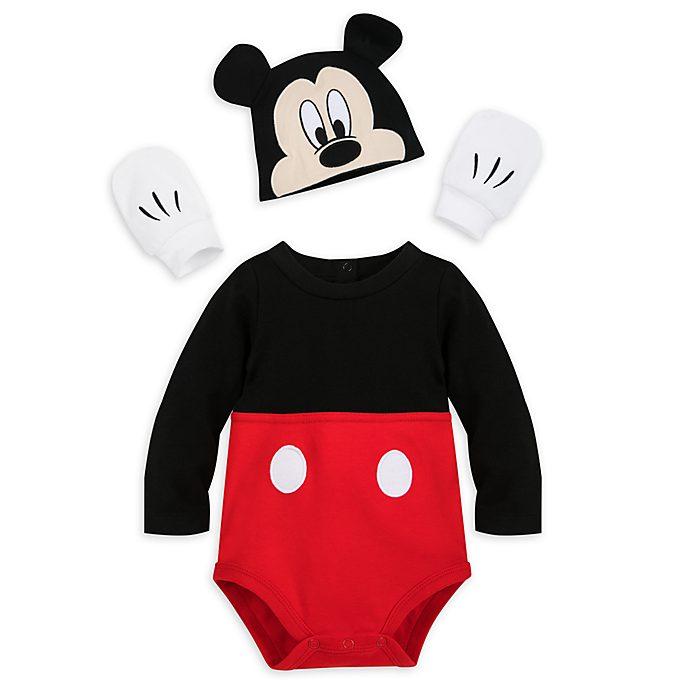 Tutina costume baby Topolino Disney Store