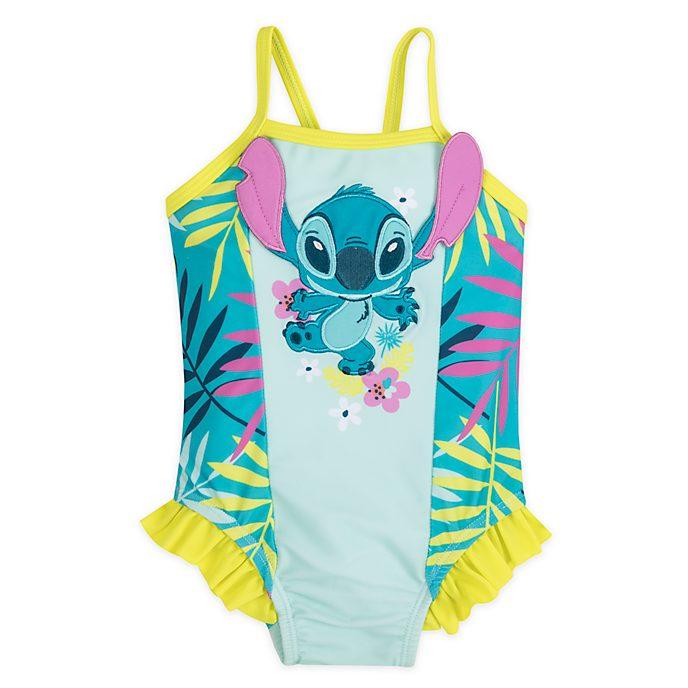 Disney Store Maillot de bain Stitch pour bébé