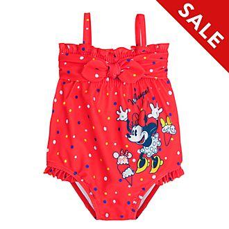 Disney Store - Minnie Maus - Badekostüm für Babys