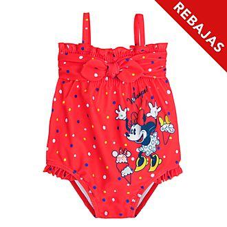 Bañador Minnie Mouse para bebé, Disney Store