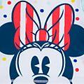Disney Store Maillot de bain deux pièces Minnie pour bébé