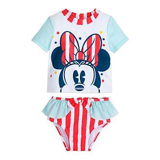 Costume da bagno 2 pezzi baby Minni Disney Store