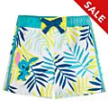 Disney Store Stitch Baby Swimming Trunks
