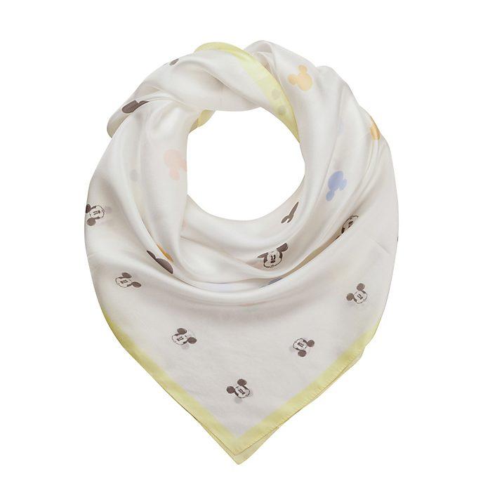 Sciarpa bianco sporco Codello Topolino