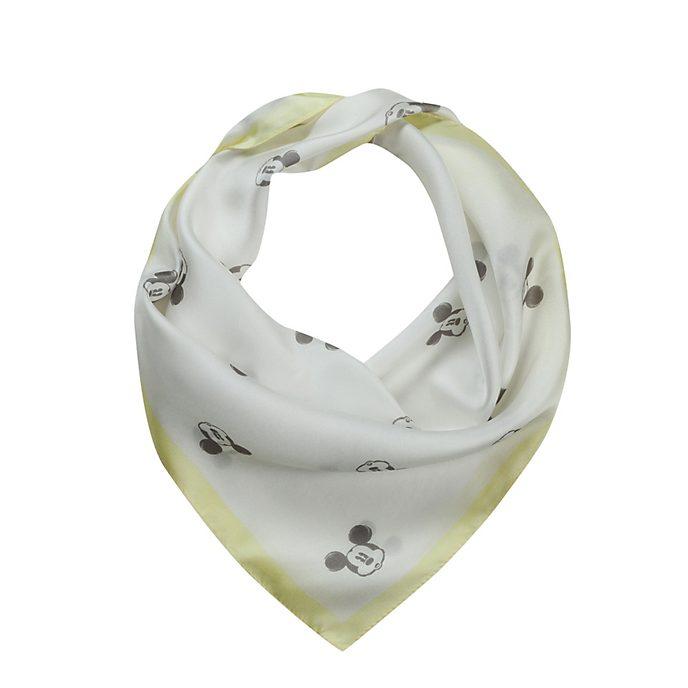 Codello - Micky Maus - weißer Schal