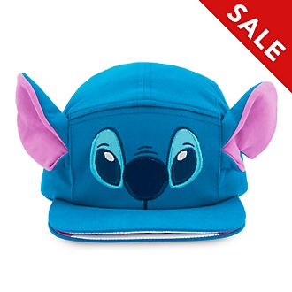 Disney Store Stitch Baby Swim Hat
