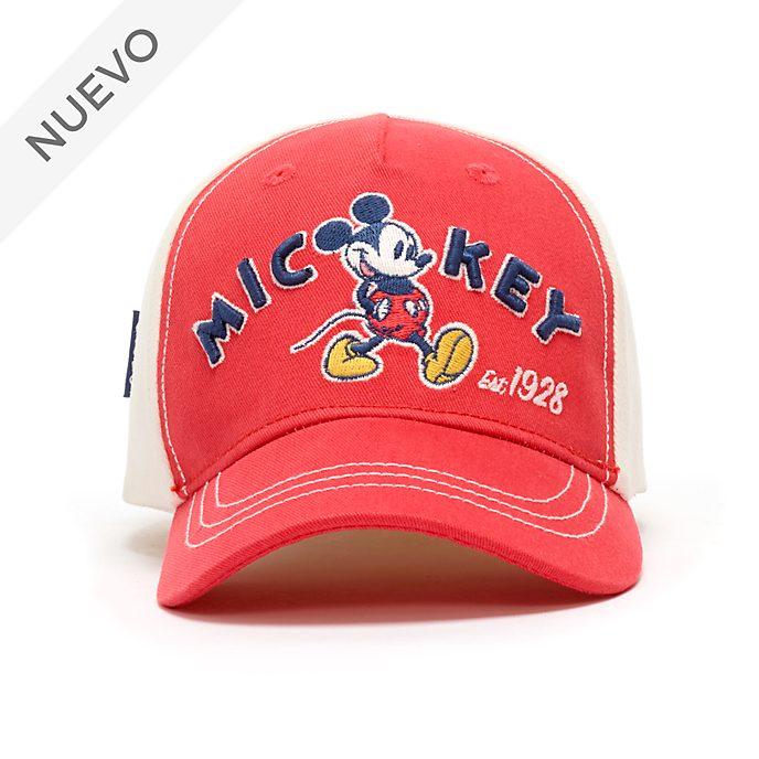 Gorra Mickey Mouse para bebés, Disney Store