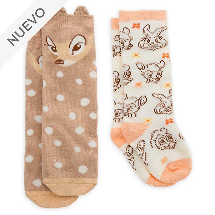 Calcetines para bebé Bambi (2 pares), Disney Store