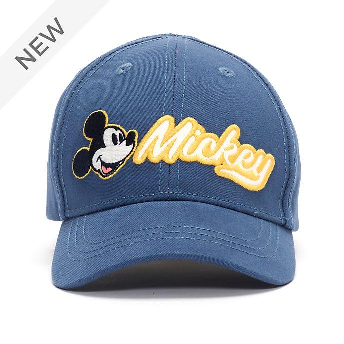 Disney Store Disney Mickey Mouse Baby Cap