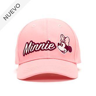 Gorra Minnie Mouse para bebé, Disney Store