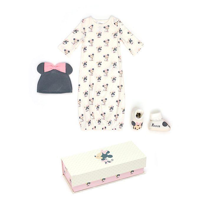 Set camisón Minnie Mouse para bebé, Disney Store
