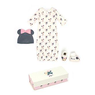 Disney Store - Minnie Maus - Schlafkleidset für Babys
