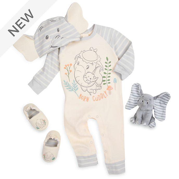 Disney Store Dumbo Baby Gift Set