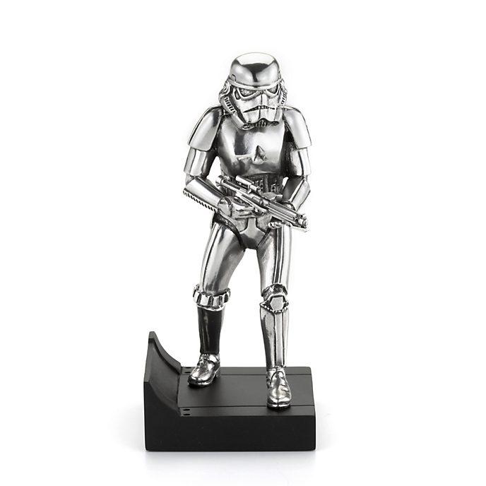 Star Wars Limited Edition Royal Selangor Pewter Stormtrooper Figure