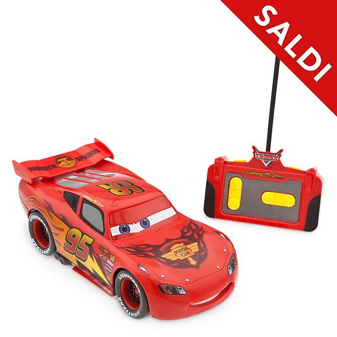 Cars Lightning McQueen Remote Control Car