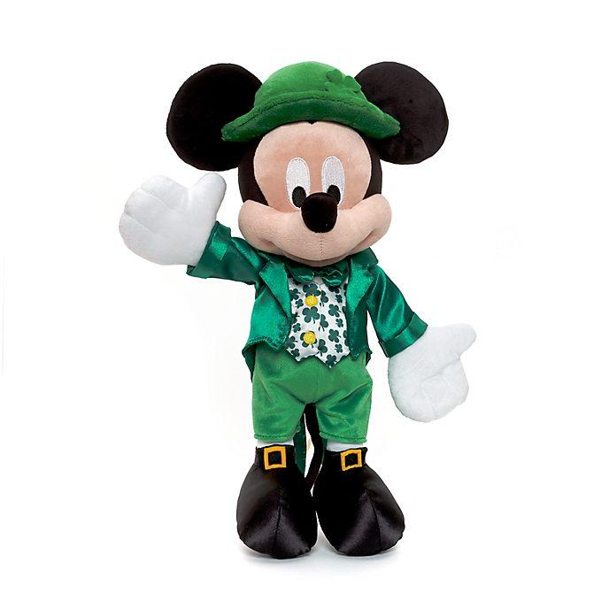Peluche Mickey à Dublin de taille moyenne