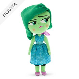 Peluche piccolo Disgusto Inside Out Disney Store