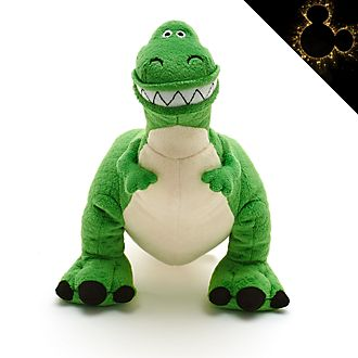 Mini peluche imbottito Rex Toy Story Disney Store