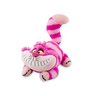 Disney Store Cheshire Cat Medium Soft Toy