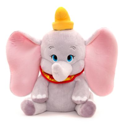 Peluche Dumbo medio - shopDisney Italia