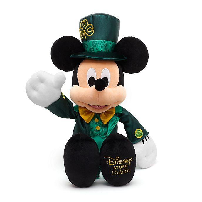 Peluche piccolo Dublino Topolino Disney Store